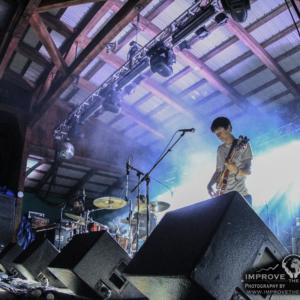 Justin Berger (McLovins) - Floydfest 2017, Floyd, VA