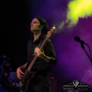 Ashish Vyas (Thievery Corporation) - Floydfest 2017, Floyd, VA