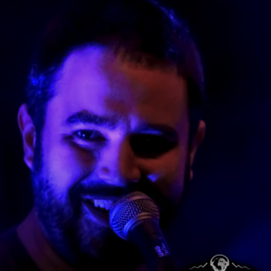 Keith Allen (The Mantras) Floydfest 2017 - Floyd, VA