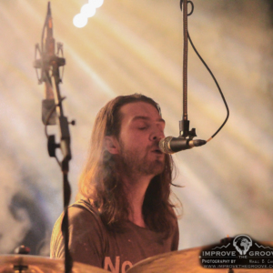 Jake Huffman (McLovins) - Floydfest 2017, Floyd, VA