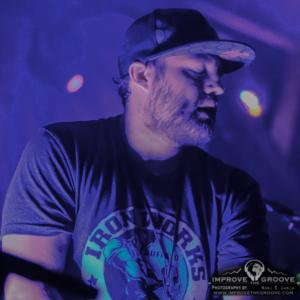 Ryan Bruce Hodson (Broccoli Samurai) - Floydfest 2017 - Floyd, VA