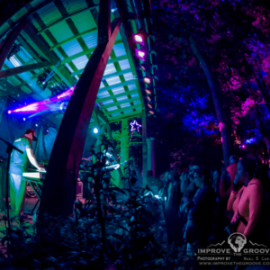 Broccoli Samurai - Floydfest 2017 - Floyd, VA