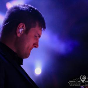 Browan Lollar (St. Paul and the Broken Bones) Floydfest 2017 - Floyd, VA