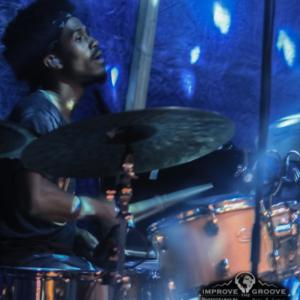 Cameron Bickley (Broccoli Samurai) - Floydfest 2017 - Floyd, VA