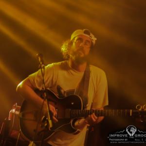 James Petralli (White Denim) Floydfest 2017 - Floyd, VA