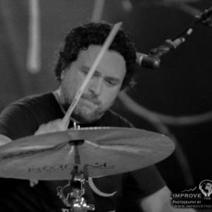 Jordan Richardson (White Denim) Floydfest 2017 - Floyd, VA